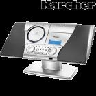 Karcher Design Anlage
