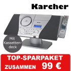 Karcher Musik-Center