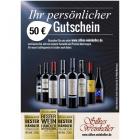 50 € Silkes Weinkeller Gutschein