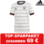 Adidas DFB-Trikot EM 2021