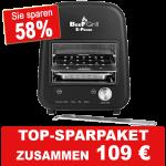 Gourmetmaxx Elektro Beefmaker