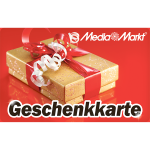 40 EUR MediaMarkt-Gutschein