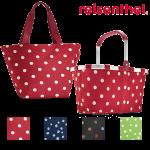 Reisenthel-Set 2-teilig: Carrybag und Shopper M