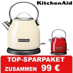 KitchenAid Wasserkocher