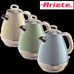 Ariete Wasserkocher Vintage